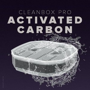 Aquatlantis CleanBox Pro Activated Carbon