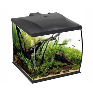 HS Aqua Aquarium Belly 30 LED Zwart