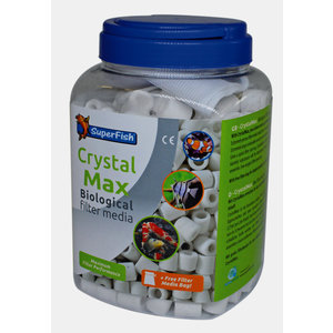 Superfish Crystal Max 2000 ml