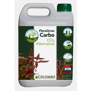 Colombo FloraGrow Carbo XL 2,5 liter