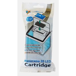 Superfish filtercartridge panorama 20