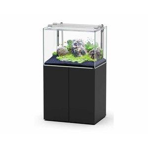 Aquatlantis Aqua Scape Set Zwart 80cm