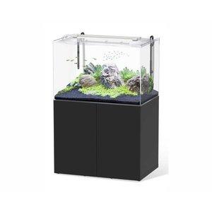 Aquatlantis Aqua Scape Set Zwart 100cm