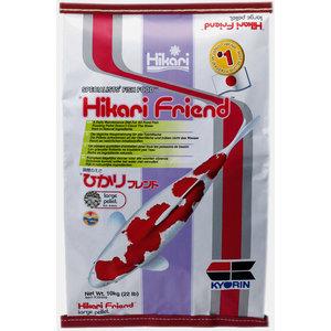 Hikari Friend 2x10kg Large