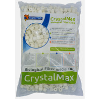 Superfish Crystalmax - zak 10 Liter
