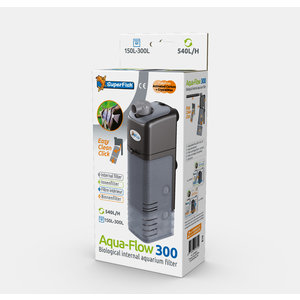Superfish Aqua-Flow 300 aquarium filter