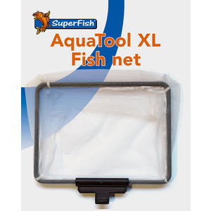 Superfish Aquatool XL visnet 20cm