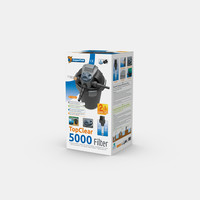 Superfish Topclear 5000 UVC-7W