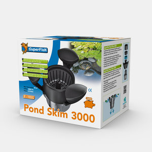Superfish Pond Skim 3000