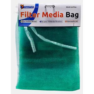Superfish Filtermedia zak 35x52 cm Fijn