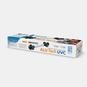 Superfish Alutech UVC T5 40W / 40.000 liter