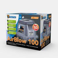 Koi-Pro Air Blow 100