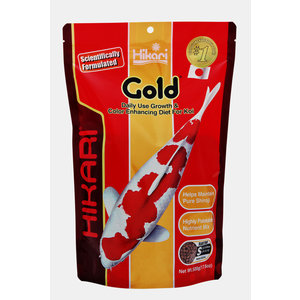 Hikari Gold Mini 500 gram