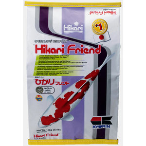 Hikari Friend 2x10 Kg Medium
