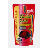 Hikari Cichlid Gold baby 250 gram