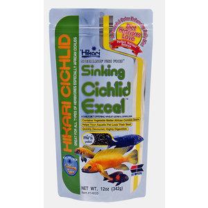 Hikari Cichlid Excel Sinking mini 342 gram