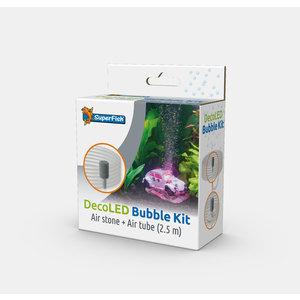 Superfish Deco LED Bubble Kit