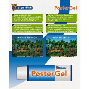 Superfish Poster Gel