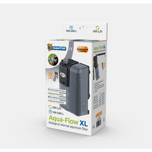 Superfish Aquaflow XL Bio filter 500