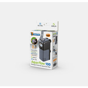 Superfish Aqua-Flow 100 aquarium filter