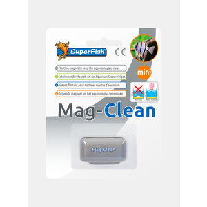 Superfish Mag clean mini