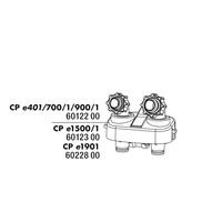 JBL CP e700 e900 Slangaansluiting