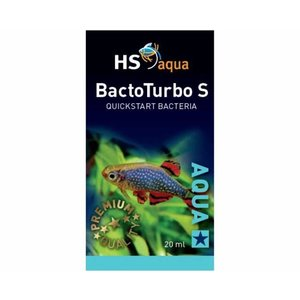 HS Aqua Bacto Turbo Small 20ml
