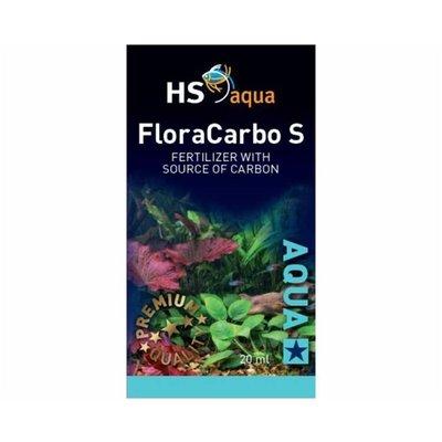 HS Aqua Flora Carbo Small 20ml