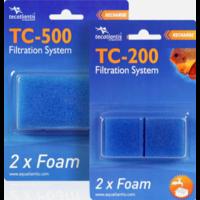 Aquatlantis Filterspons TC 500