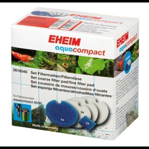 Eheim Set Filterspons voor Aquacompact