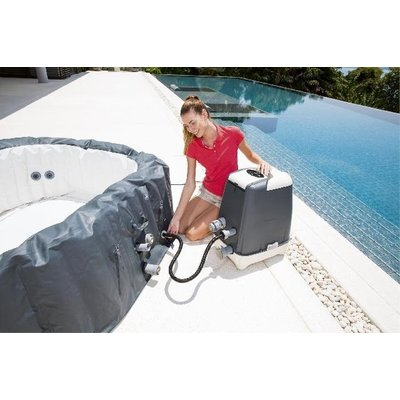 Lay-Z-Spa Opblaasbare Spa Hawaii Hydrojet