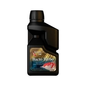 Kinshi Bacto Turbo 250ml