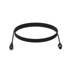 biOrb LED Verlengkabel 1,5m Zwart (nieuw model)