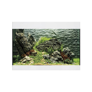 Oase StyleLine 125 Aquarium Wit