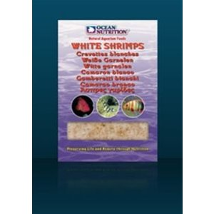 Ocean Nutrition White Shrimps Diepvriesvoer