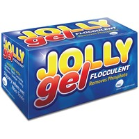 Jolly gel vlokmiddel