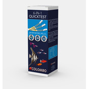 Colombo Quicktest 6-in-1