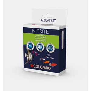 Colombo Aqua NO2 Nitriet test