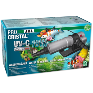 JBL ProCristal Compact Plus UV-C 18W