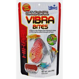 Hikari Vibra Bites 35 gram