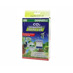 Dennerle Profi-Line Co2 Test Correct+Ph