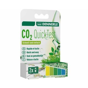 Dennerle Co2 Quicktest