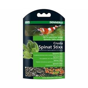 Dennerle Nano Crusta Spinazie Stixx, 30 Gr