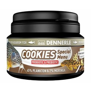 Dennerle Cookies Special Menu 100ml