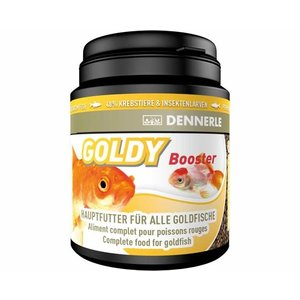 Dennerle Goldy Booster 200ml