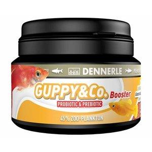 Dennerle Guppy & Co Booster 100ml