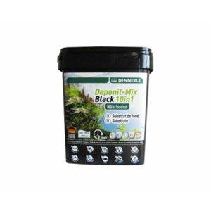 Dennerle Deponitmix Black 10 In 1 Emmer 9,6kg