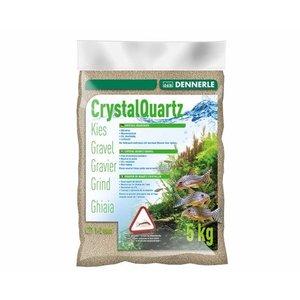 Dennerle Kristal Grind Natuurwit 1-2 Mm 5kg