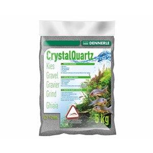 Dennerle Kristal Grind Leigrijs 1-2 Mm 5kg
