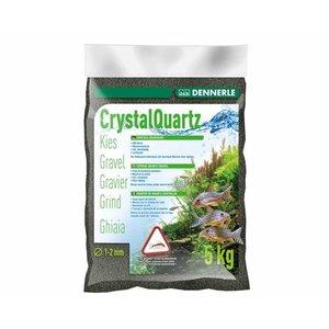 Dennerle Kristal Grind Diamantzwart 1-2 Mm 5kg